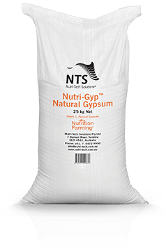 Nutri-Gyp Natural Gypsum