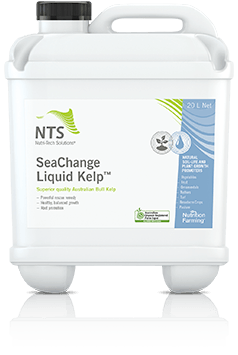 SeaChange Liquid Kelp™