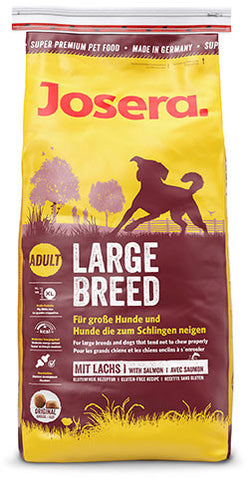Josera Large Breed (Glutenfri)