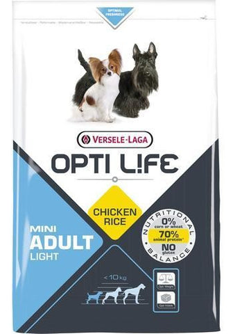 Opti Life Mini Light