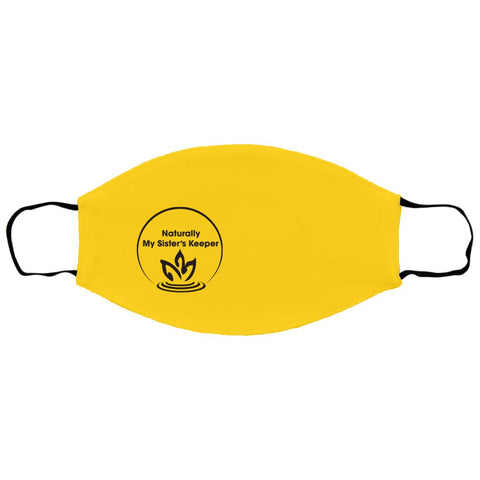 Protective Face Masks with Side Logo