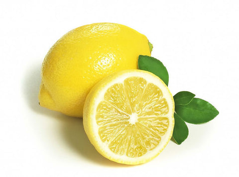 Lemon Drops for Digestion and Weight Loss - Naturally My Sister's Keeper