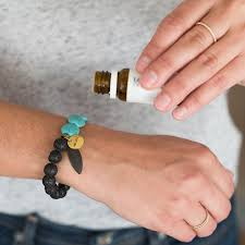 Essential Oil Diffuser Bracelet with Oil - Naturally My Sister's Keeper