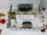 Natural Remedy Gift Bundle - Naturally My Sister's Keeper