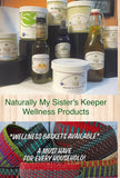 The Reality - Product Bundle - Naturally My Sister's Keeper