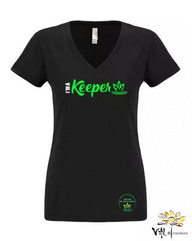 Women's Tshirts - Naturally My Sister's Keeper