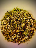 Thursday Blend - Herbal Tea for High Blood Pressure - Naturally My Sister's Keeper