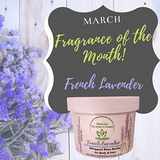Fragrance of the Month Special - Naturally My Sister's Keeper