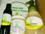 Acne Prevention and Facial Cleansing System - Naturally My Sister's Keeper