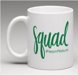 Naturally My Sisters Keeper Mug - Squad - Naturally My Sister's Keeper