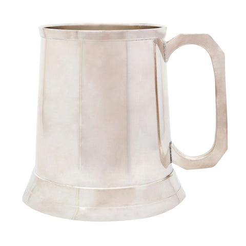 BEER MUG, Tankard design, Handle - Barton,Son & Co.