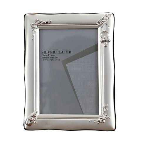 BABY, Photo Frame, Classic Design - Barton,Son & Co.