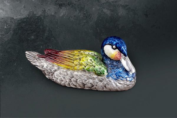 Ducks with Multi Colour - Barton,Son & Co.