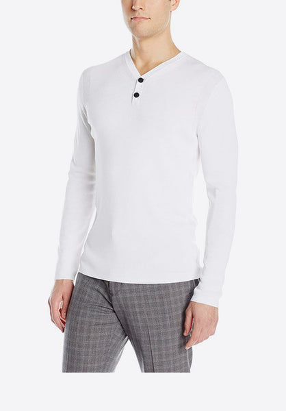 Original Penguin Men's Chest-Stripe