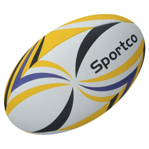 Cosco Rugby Ball Sportco
