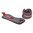 Cosco Ankle Weight 2 Kgs(Pair)
