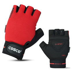 Cosco Power 28072-2 Gym & Fitness Gloves (M)