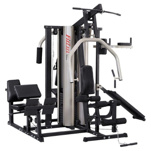 Cosco FITLUX-9950 D 4 Station Multi-Gym
