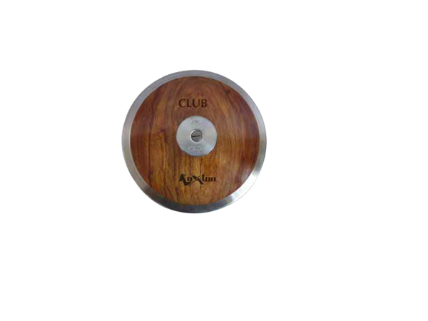 Koxtons Discus-Club(Wooden)
