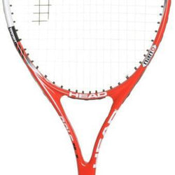 Head Ti.3100 G4 Strung Tennis Racket