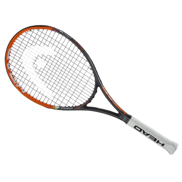 Head Mx Sonic Pro G4 Strung Tennis Racket