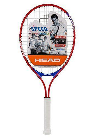 Head Speed Junior 25 Tennis Racquet