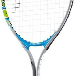 Head Novak Junior 25 Tennis Racquet