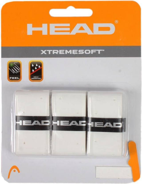 Head Extreme Soft Gripper