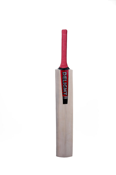 Games On Doors Kashmir Willow Cricket Bat For Kids-Size 3