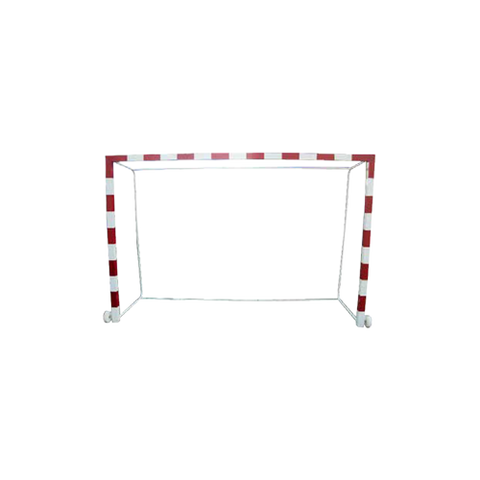 Koxtons Handball Goal Post-Movable(Steel)