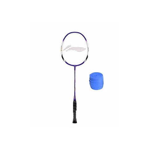 Li-Ning Q20 Q Series Badminton Racquet with Grip
