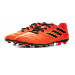 Adidas S77096 Ace 17.4 FXG JU Football Shoes