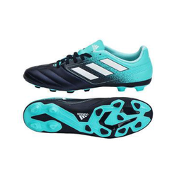 Adidas S77097 Ace 17.4 FXG Junior Football Shoes
