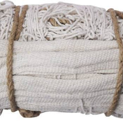 Kay Kay Volleyball Net VB4-A Cotton With Cotton Tape