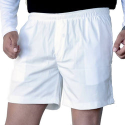 Games On Doors Cotton Plain Boxer - White