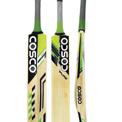Cosco Pure English Willow Five Star Cricket Bat