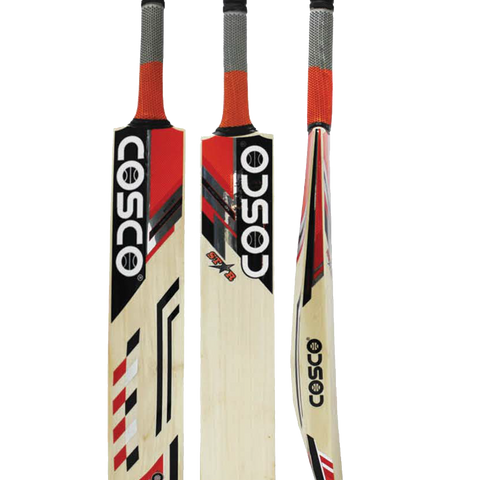 Cosco Star English Willow Three Star Cricket Bat