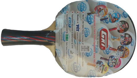 GKI Euro Fasto Table Tennis Bat