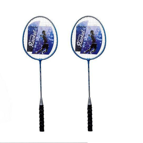 Konex Badminton Racket Pair-Pack Of 2