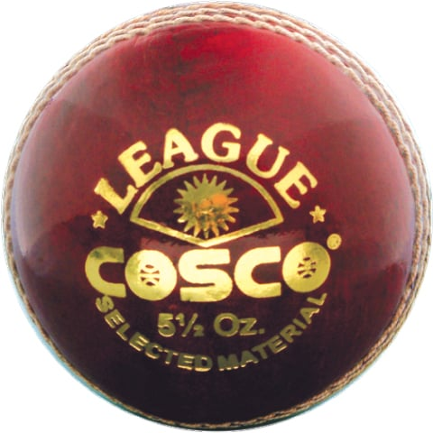 Cosco Cricket Ball League