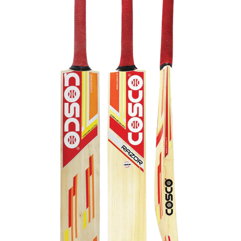 Cosco Razor Kashmir Willow Excellent Quality Cricket Bat
