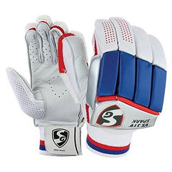 SG VS 319 Spark Right Hand Batting Gloves