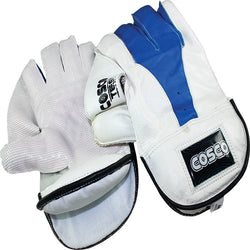 Cosco W/ Keeping Gloves Test