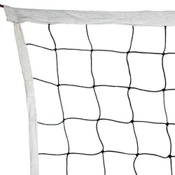 Kay Kay Volleyball Net VB101-B Nylon With Nylon Tape