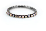 Bangle Classic All Pearl Small