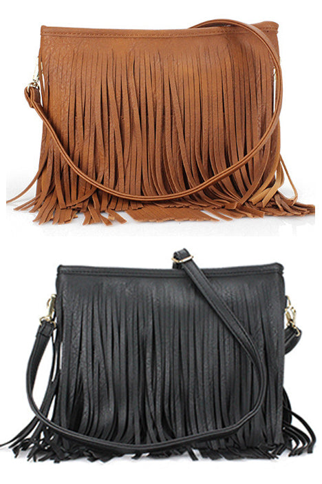 Chicnico Cute Tassel Handbag