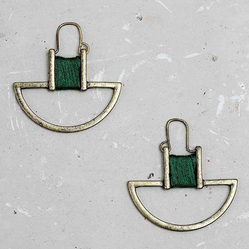 Chicnico Casual Style Simple Fashion Earring