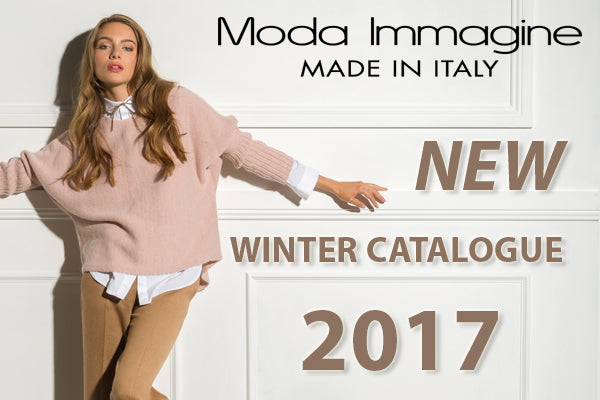 Moda Immagine Winter 2017 Catalogue