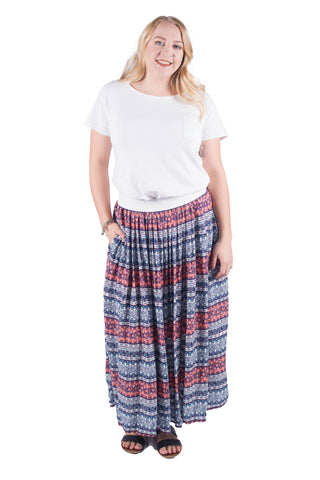 CLARA ALL TRIMESTER SKIRT - CLEARANCE