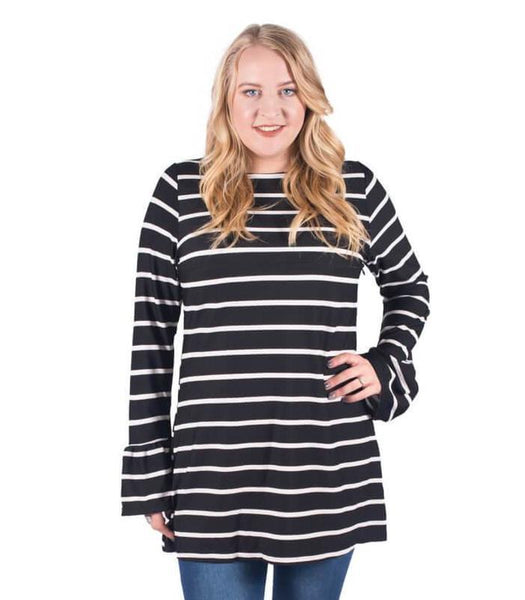 JULIA BREASTFEEDING TUNIC